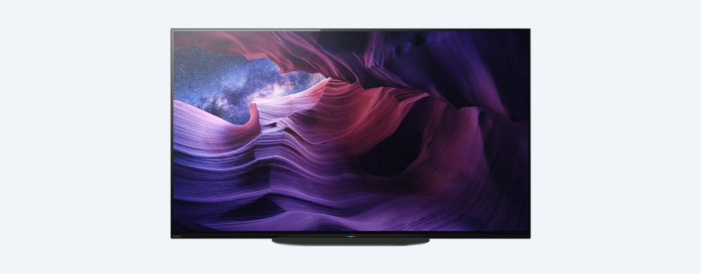 48A9S | MASTER Series | OLED | 4K Ultra HD | HDR | Smart TV (TV Android)