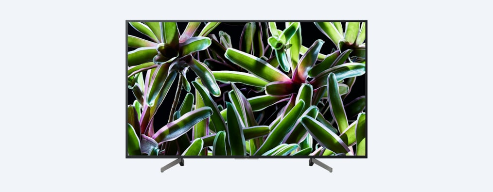 55X7000G | LED | 4K Ultra HD | HDR | Smart TV